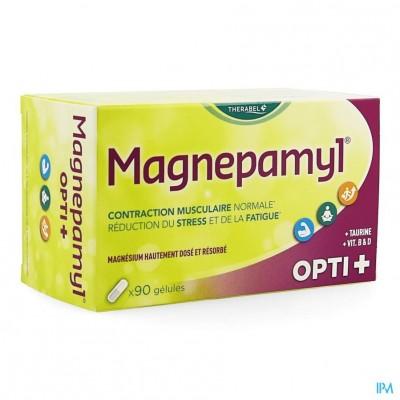 Magnepamyl Opti+ Caps 90