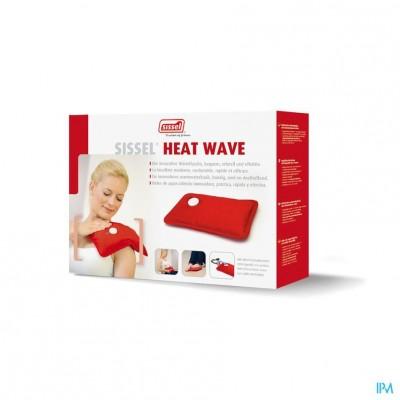 Sissel Heat Wave Warmwaterkruik Electrisch