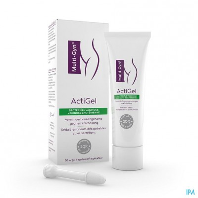 Multi-gyn Actigel 50ml + Applicator
