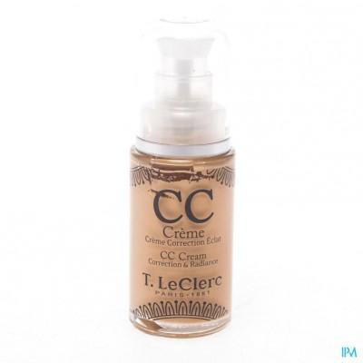 Tlc Cc Cream 02 Moyen 28ml