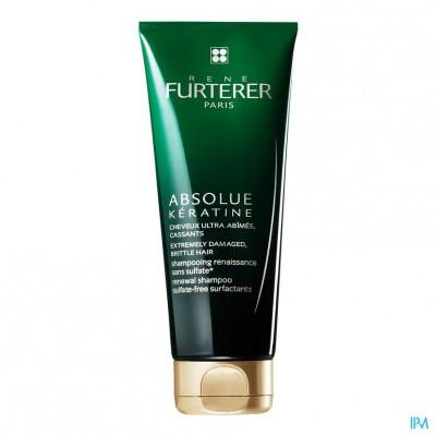 Furterer Absolue Keratine Shampoo 200ml Cfr3770203