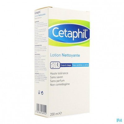 Cetaphil Reinigende Lotion 200ml