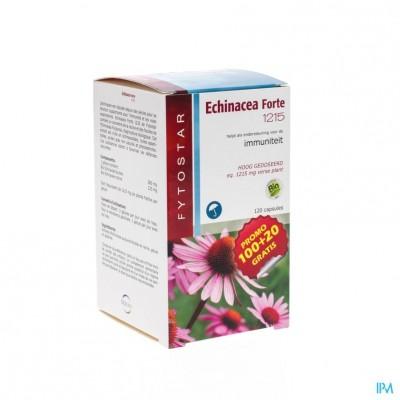 Fytostar Echinacea Forte Maxi Caps 120
