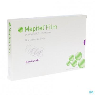 Mepitel Film 10x12cm 10 296270