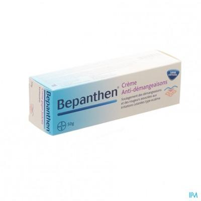 Bepanthen Eczema Creme Tube 50g