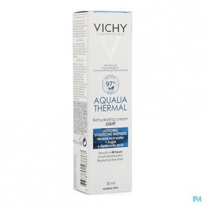 Vichy Aqualia Lichte Creme Reno 30ml