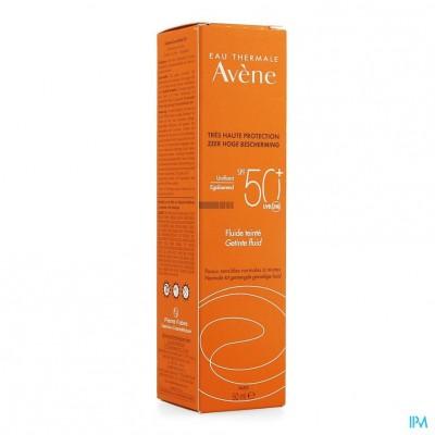 Avene Fluide Getint Ip50+ 50ml
