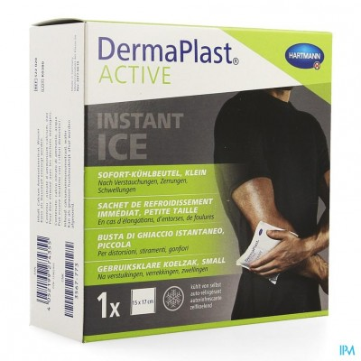 Dp Active Instant Ice Small 1 P/s