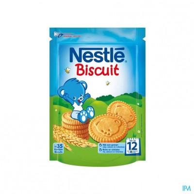 Nestle Biscuits Natuur Zakje 180g