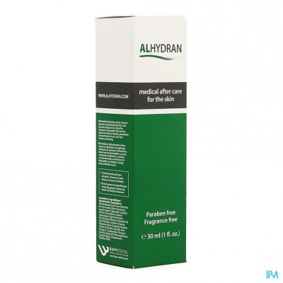 Alhydran Gel Creme 30ml
