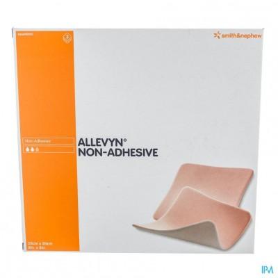 Allevyn Non Adh Verb Hydrocel. 20x20cm 3 66000092