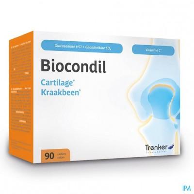 Biocondil Nf Zakje 90 Verv.2641181