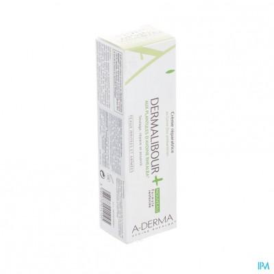 Aderma Dermalibour+ Herstellende Creme Tube 50ml