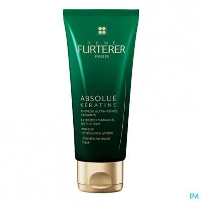 Furterer Absolue Keratine Masker 100ml Cfr 3770179