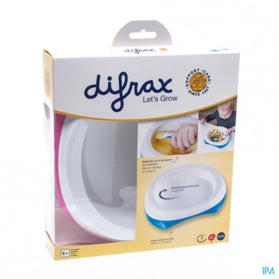 Difrax Kinderbord 7241