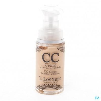 Tlc Cc Cream 01 Clair 28ml