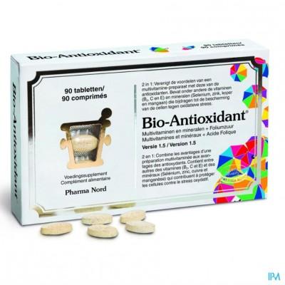 Bio-antioxidant Comp 90