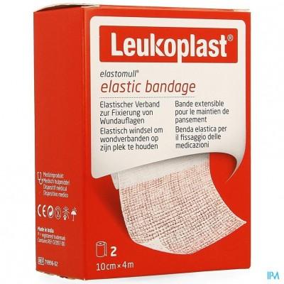 Elastomull 10cmx4m 2 Leukoplast