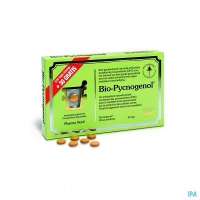 Bio-pycnogenol Caps 120+30 Promo