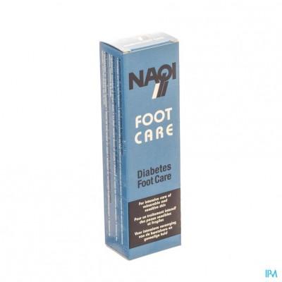 NAQI® Foot Care - 100ml