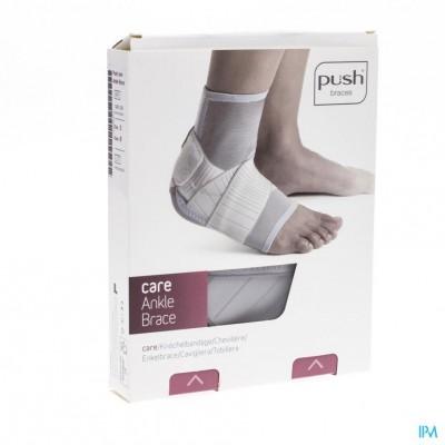 Push Care Enkelbrace Rechts 32-35cm T3