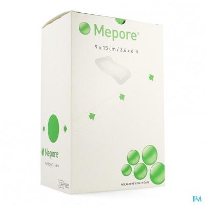 Mepore Cp/ Kp Ster 9x15cm 50 671000