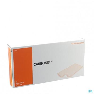 Carbonet Verb Anti Geur 10x20cm 10 7065