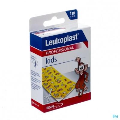 Leukoplast Kids 6cmx1m 1 7321701