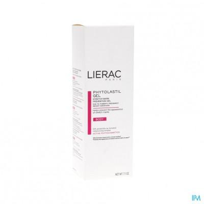 Lierac Phytolastil Gel Z/parabeen Tube 200ml