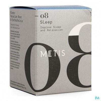 Metis Sleep 08 V-caps 40