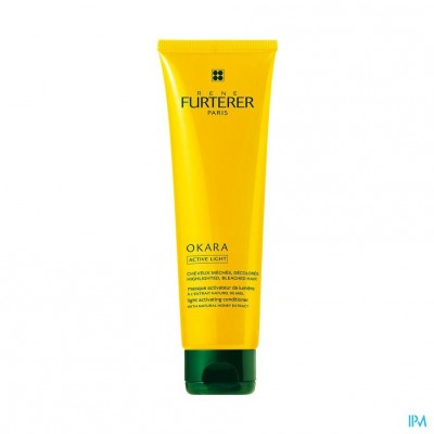 Furterer Okara Active Light Masker Tube 150ml