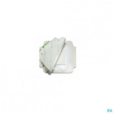 Mepore Film + Pad 4x 5cm 5 275110