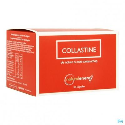 Natural Energy Collastine Caps 120