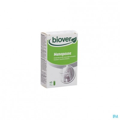 Biover Menopause Comp 45