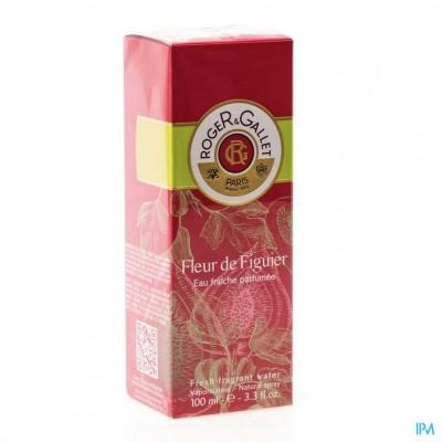 Roger&gallet Fleur Figue Fris Water Parf Vapo100ml