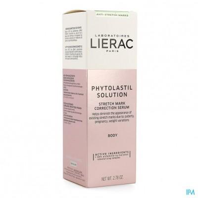 Lierac Phytolastil Solute Z/parabeen Pompfl 75ml