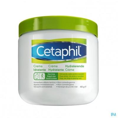 Cetaphil Hydraterende Crème 450g