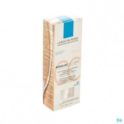 La Roche Posay Rosaliac Cc Creme Ip30 50ml