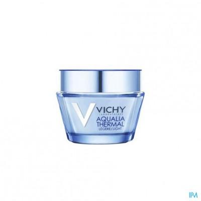 Vichy Aqualia Creme Light Reno 50ml