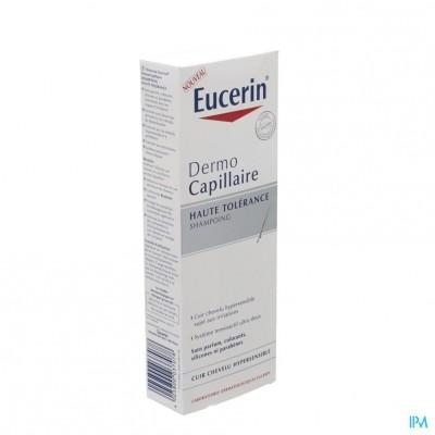 Eucerin Dermocapil.sh Hypertolerant 250ml