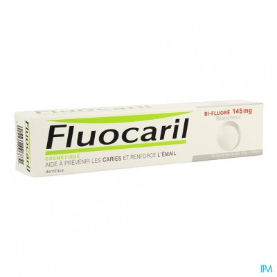 Fluocaril Bi-fluore 145 White 75ml