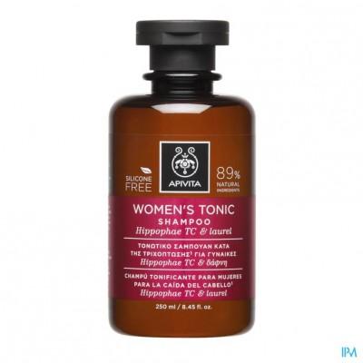Apivita Tonic Shampoo Dame Dun Haar 250ml
