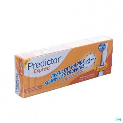 Predictor Express 1 Min. 1 Stuk