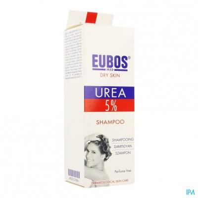 Eubos Urea 5% Shampoo 200ml