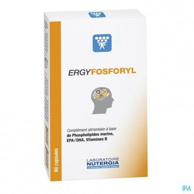 Ergy-fosforyl Caps 60