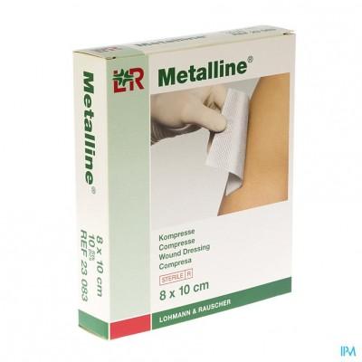 Metalline Komp Ster 8x10 10st