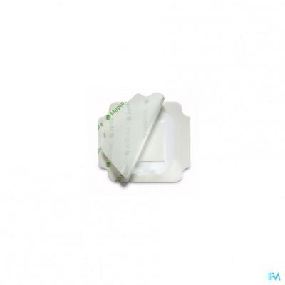 Mepore Film + Pad 9x10cm 5 275410