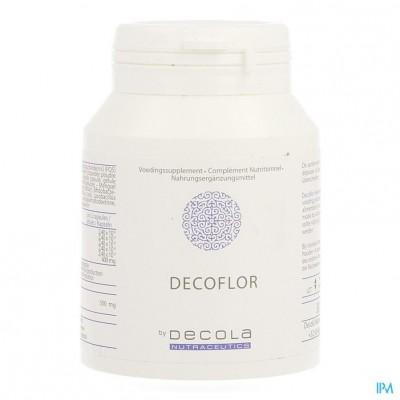 Decoflor Vcaps 60