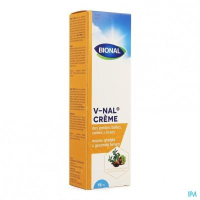 Bional Venal Creme Benen 75ml