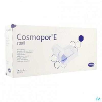 Cosmopor E Latexfree 20x8cm 25 P/s